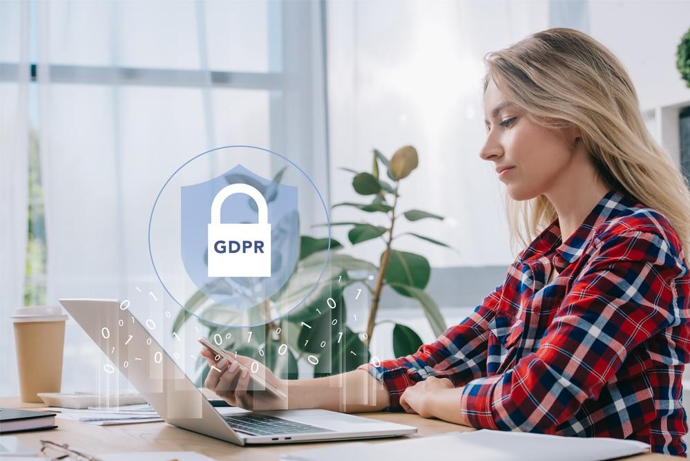 General Data Protection Regulation United States