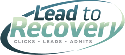 Lead to Recovery Logo