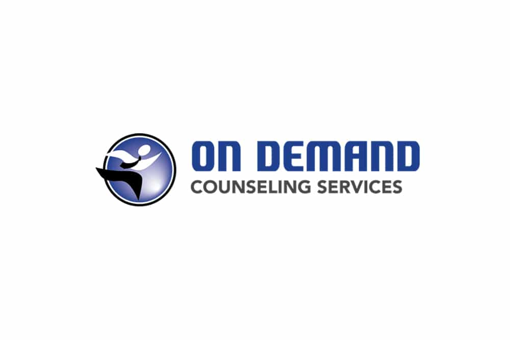 On Demand Counseling Services Logo